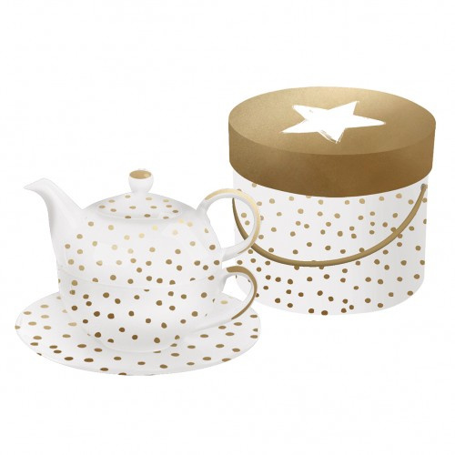 Tea-for-One The Star - PPD