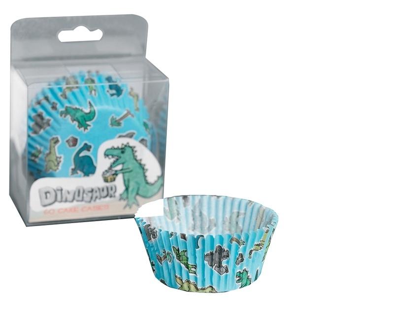 Cupcake Cups Dinosaurus