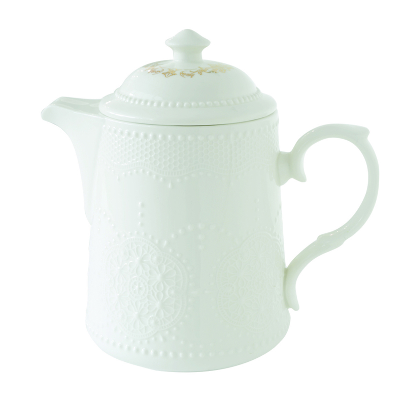 Theepot Maison Chic - Easy Life Design