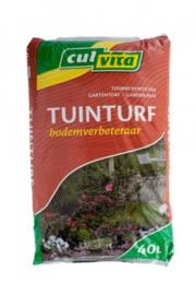 Tuinturf zak 40 liter