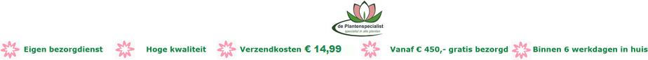 De Plantenspecialist