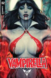 Vampirella (2019-)  2