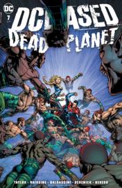 DCeased: Death Planet   7