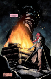 Red Sonja (2019-)  7