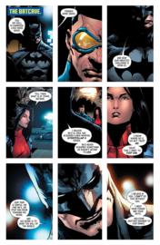 Batman & The Outsiders (2019-) 12