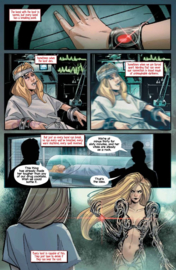 Witchblade (2017-) 10