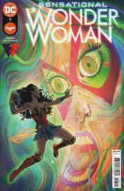 Sensational Wonder Woman (2021-)  7