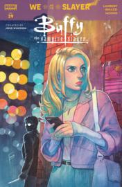 Buffy, The Vampire Slayer (2019-) 29