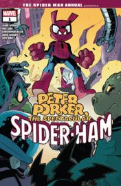 Spider-Man, Annual  1