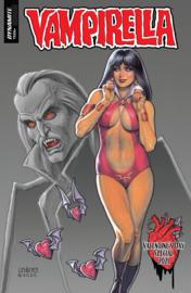 Vampirella: Valentine Special 2021