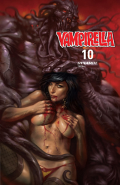 Vampirella (2019-) 10