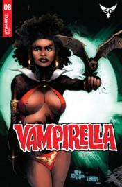 Vampirella (2019-)  8
