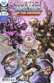Injustice vs Masters of the Universe  3