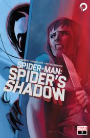 Spider-Man: Spider's Shadow  2