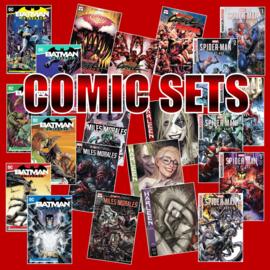 Comic Sets