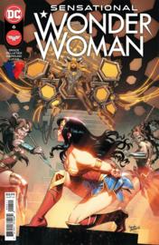 Sensational Wonder Woman (2021-)  6