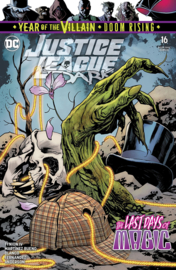 Justice League Dark (2018-) 16