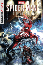Spider-Man: City at War  3
