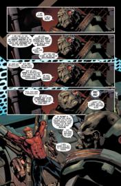 Justice League Odyssey (2018-) 17