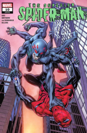 Superior Spider-Man (2018-) 10