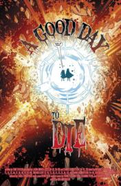 DCeased: A Good Day To Die  1