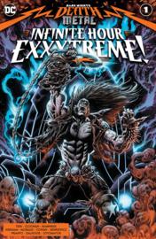Dark Nights: Death Metal - Infinte Exxxtreme Hour