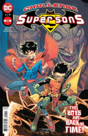 Challenge of the Super Sons  1
