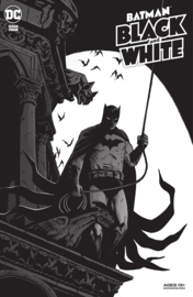 Batman: Black & White (2021-)  4