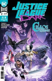 Justice League Dark (2018-) 12