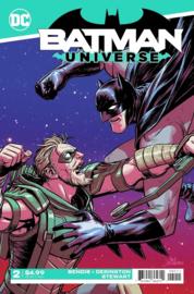 Batman Universe  2
