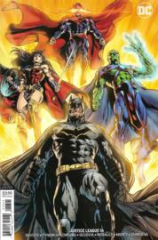 Justice League (2018-) 16