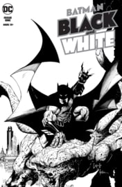 Batman: Black & White (2021-)  1