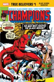 Champions (1975-1978)  7