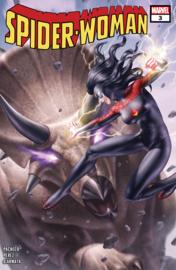 Spider-Woman (2020-)  3