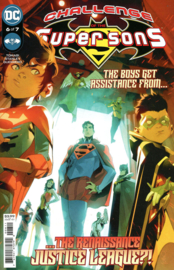 Challenge of the Super Sons  6