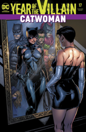 Catwoman (2018-) 17
