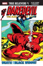 Daredevil (1964-1998) 81