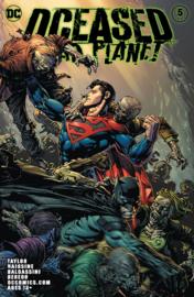 DCeased: Death Planet   5