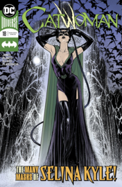 Catwoman (2018-) 18