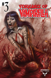 Vengeance of Vampirella (2019-)  3