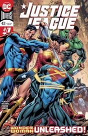Justice League (2018-) 43