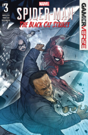 Spider-Man: The Black Cat Strikes  3