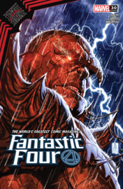 Fantastic Four (2018-) 30