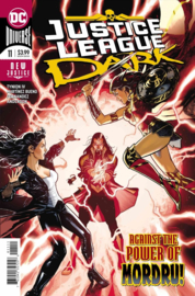 Justice League Dark (2018-) 11