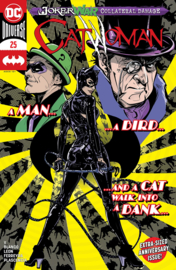 Catwoman (2018-) 25