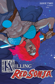 Killing Red Sonja  2