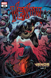 Venom (2018-) 28