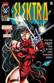 Elektra (1996-1998)  1
