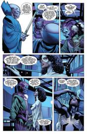 Symbiote Spider-Man: King in Black  5