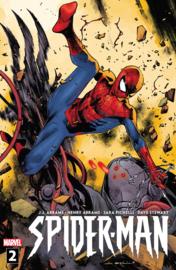 Spider-Man (2019-2020)  2